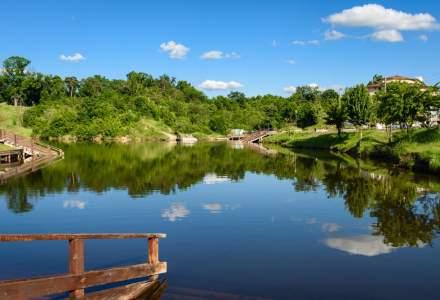 Investitie de 7,6 milioane de lei pentru modernizarea statiunii balneare Ocna Sibiului