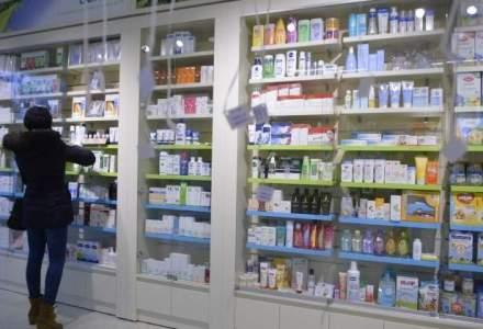 Micii farmacisti acuza Ministerul Sanatatii ca ii pune in pericol