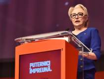 Viorica Dancila: Am pornit o...
