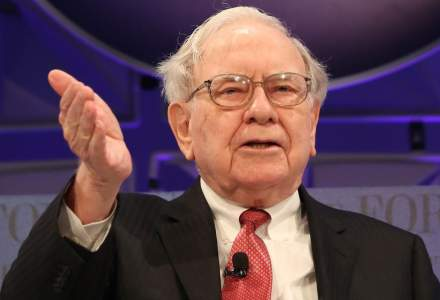Cat de bogat era Warren Buffett la varsta ta? O mare parte din uriasa sa avere a fost realizata dupa varsta de 52 de ani