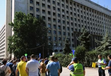 Autostrada de Centura Bucuresti: contractul de proiectare si executie pentru lotul 1 va fi semnat luni la Ministerul Transporturilor
