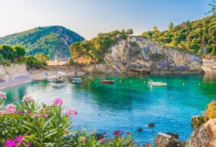 Preturile mici si vremea buna umplu charterele catre Grecia, Turcia, Egipt si in septembrie