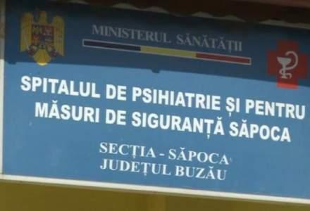 Inca un ranit in atacul de la Spitalul de Psihiatrie Sapoca a murit. Bilantul a ajuns la 6 decese