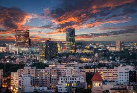 JLL Romania: Proiectele de spatii de birouri, retail si industriale programate in 2019 ar putea aduce alti 900.000 mp in Capitala