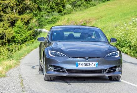 Tesla incepe livrarile in Romania. Preturile pornesc de la 40.000 euro