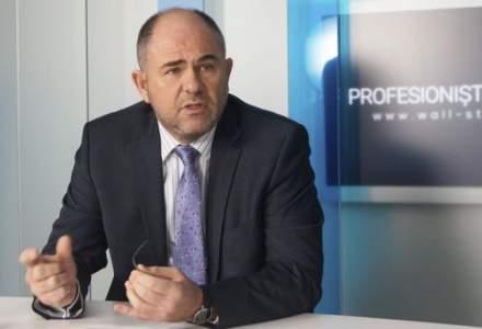 Sergiu Oprescu (ARB): Sunt putin ingrijorat de relatia TechFin vs. sistem bancar! Ce poate frana intrarea acestor companii in zona bancara?