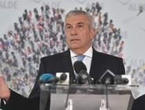 Calin Popescu Tariceanu,...