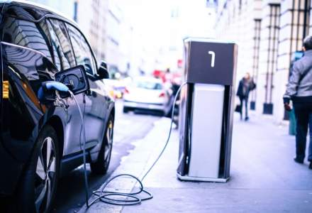 Studiu: masinile electrice premium provoaca cu 40% mai multe accidente decat versiunile cu motoare cu combustie interna