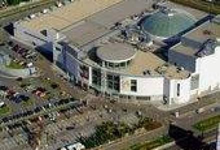 Anchor investeste 10 mil. euro in extinderea si renovarea Plaza Romania