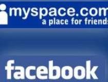 Facebook castiga teren in...