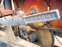 Radiografia economiei: cum...