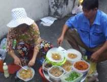 Ho Chi Minh-Vietnam, orasul...
