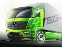 Mercedes-Benz lanseaza in...