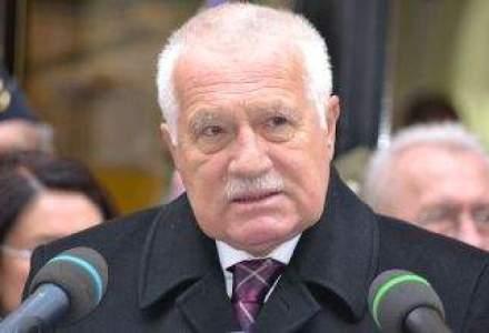 Presedintele unei tari din regiune propune destramarea zonei euro