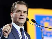 Ludovic Orban: PNL a decis...