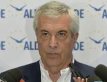 ALDE a decis sa iesirea de la...