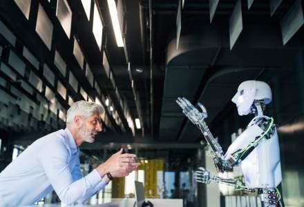 Robotii, inevitabil, tot mai aproape de joburile noastre. Ii vom accepta sau nu?