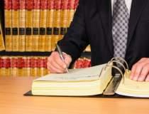 Comisia juridica a respins...