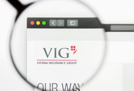 Vienna Insurance Group, trece pe profit la 6 luni in 2019 insa subscrierile au scazut cu aproape 14%