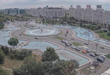 """,,Ziua fara autoturisme"""": Primaria Capitalei vrea sa interzica traficul pe mai multe artere pe 22 septembrie"""