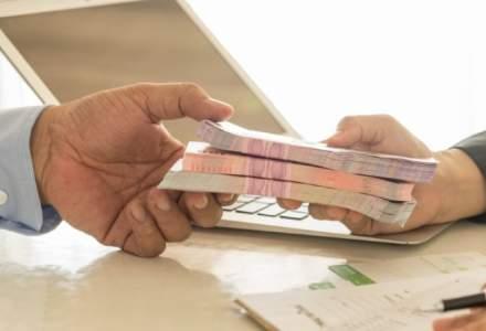 Restantele la creditele in lei au crescut cu 3%