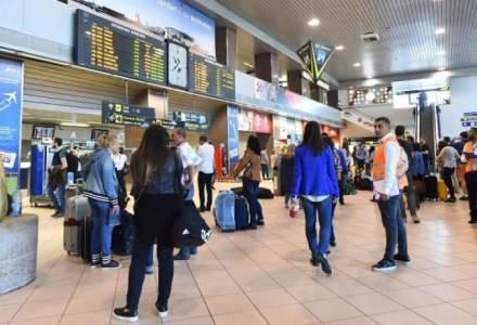 Avertisment MAE pentru romanii care pleaca in Spania. Greve in transporturi si fenomene meteo extreme