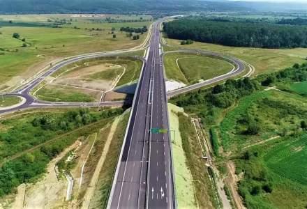 Asociatia Pro Infrastructura: CNAIR a reziliat contractul lotului 3 al autostrazii A1 Lugoj - Deva