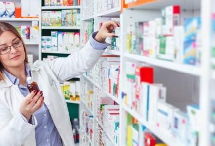Radiografia salariilor din industria farmaceutica: angajatii romani, cel mai prost platiti din regiune