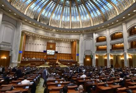 Camera Deputatilor a respins, decizional, proiectul de lege privind amnistia si gratierea