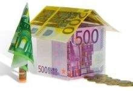 Credit de apartament cu un venit lunar de 4000 lei