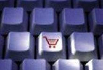 Piata de comert electronic s-a triplat in anul 2007