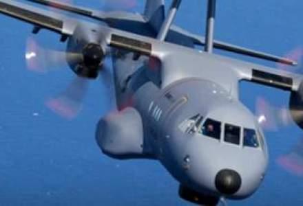 FBI cerceteaza o divizie britanica a grupului aerospatial EADS