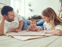 Salariatii care au copii mici...