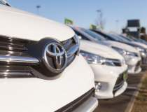 Toyota va cumpara 5% din...