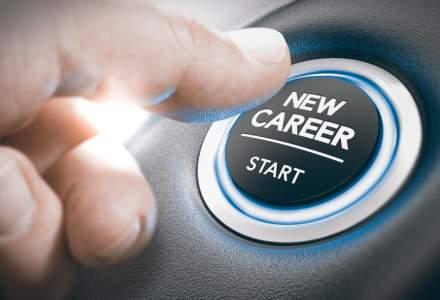 Patru pasi pe care trebuie sa ii urmezi daca vrei sa te orientezi spre o cariera in marketing si nu numai