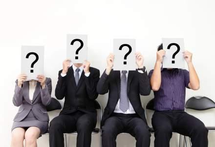 Intrebari ciudate si strategii inedite, la interviul de angajare, ale unor de executivi de top