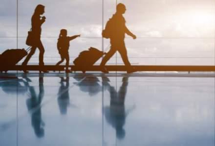 CFR incepe lucrarile la Aeroportul Otopeni: circulatie modificata