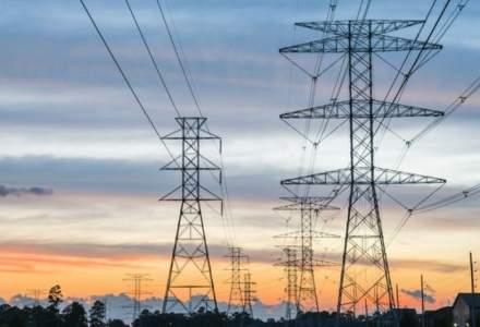 Pretul energiei electrice pe bursa, foarte aproape de un nou record absolut; Romania importa peste 1.000 de MW
