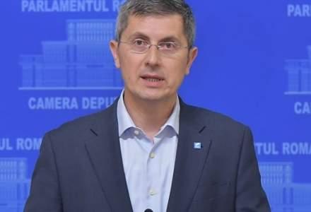 Dan Barna vrea acord politic in Parlament pentru alegeri anticipate