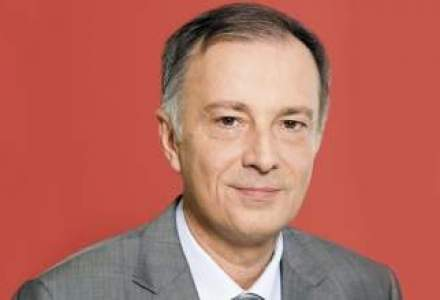 Presedintele BRD: Costul total al fraudelor a fost de 180 mil. euro