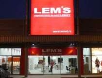 Reteaua de mobila Lem's a...