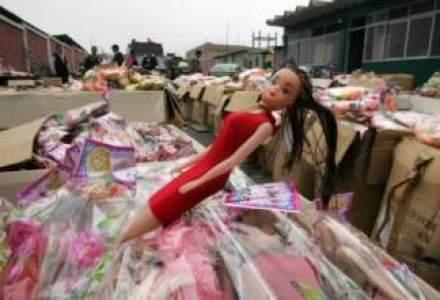 INFOGRAFIE: SUA si UE fac front comun si declara razboi chinezariilor