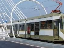 STB anunta un tramvai unde se...