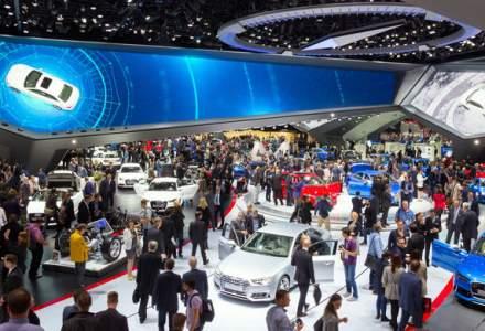 Probleme la Salonul Auto de la Frankfurt: amenintari cu proteste masive impotriva industriei auto