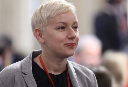 Dana Girbovan a redevenit judecator, dupa ce-si daduse demisia