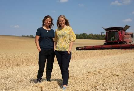 Un nou FinTech intra pe piata din Romania: vrea sa ajute agricultorii romani sa isi vanda ceapa, rosiile si cerealele mai usor