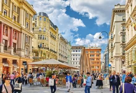 Top 10 cele mai bune orase in care sa locuiesti. Viena, supriza clasamentului