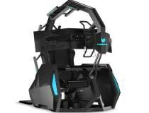 Acer: Scaunul de gaming...