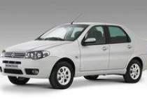 Fiat Siena va fi concurent cu...
