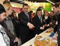Ponta, dupa scandalul carnii...